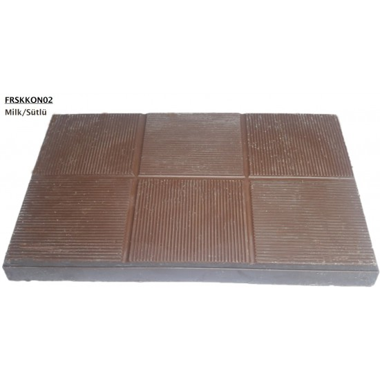 Konfiseri Çikolata