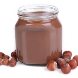 Kakaolu Fındık Kreması